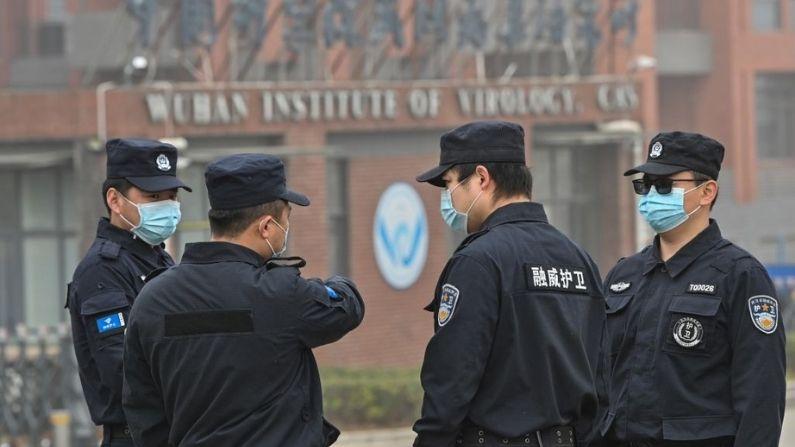 Republicanos presentan proyecto de ley para sancionar a China por falta de transparencia con COVID-19