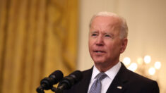 Biden apoya alto del fuego tras la presión demócrata y reitera su apoyo al derecho de Israel a autodefensa