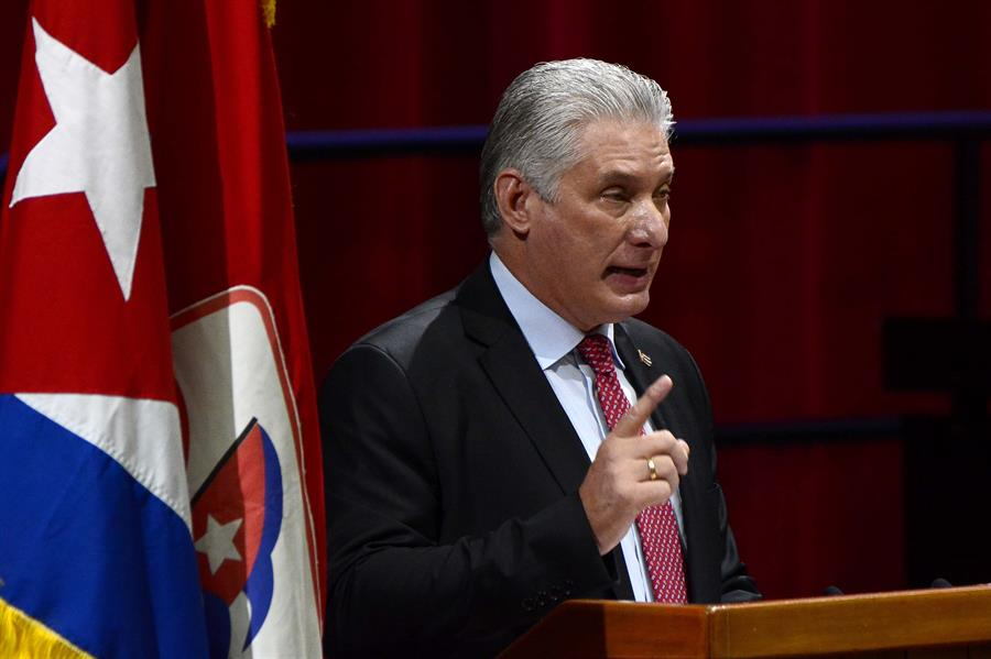 """Alianza anticomunista denuncia que UE """"incumple"""" sus normas respecto a Cuba"""