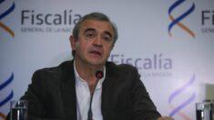 Fallece ministro uruguayo del Interior Jorge Larrañaga tras paro cardíaco