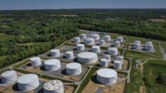 Colonial Pipeline dice que su sistema de comunicaciones para envíos no funciona