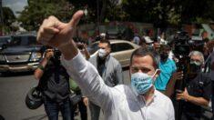 """Guaidó acepta negociar con Maduro a través del """"Acuerdo de Salvación Nacional"""""""