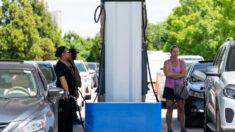 Los precios de la gasolina pueden seguir aumentando tras el ataque a Colonial Pipeline