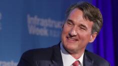 El inversor Glenn Youngkin gana nominación republicana en la carrera por la gobernación de Virginia