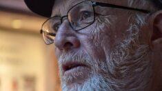 Hombre recupera la vista tras 19 años de ceguera, logró operarse gracias al apoyo de su comunidad