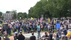 Delaware: Más de mil personas abogan por derechos a armas mientras proyectos de ley avanzan a Cámara