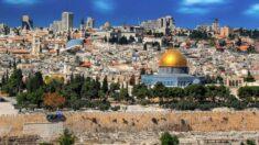La disputa en Medio Oriente es por la religión, no por la tierra