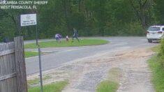 Hombre de Florida que presuntamente trató de raptar a niña está detenido con fianza de $1 millón: Policía