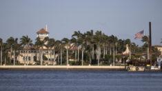 Trump puede vivir en Mar-a-Lago como empleado, concluye el abogado municipal