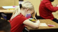 Utah eliminará obligatoriedad de mascarillas en escuelas para regreso en otoño, dice gobernador