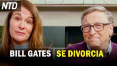 NTD Noticias: Bill Gates se separa; DeSantis suspende órdenes por virus