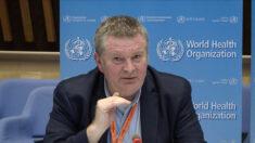 """Representante de la OMS elogia manejo draconiano de China de la pandemia como """"enfoque integral"""""""