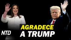 Presidenta del GOP agradece a Trump; EE. UU. pide ayuda para reducir tensión en Gaza | NTD