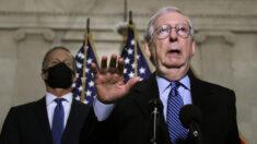 Republicanos del Senado utilizan el filibusterismo para bloquear proyecto de ley electoral