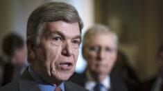 """Es """"demasiado pronto"""" para establecer comisión que investigue irrupción en Capitolio: Senador Blunt"""