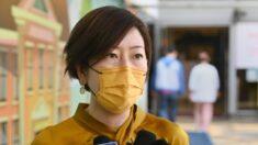 Departamento de Estado y legisladores condenan agresión a reportera del Epoch Times en Hong Kong