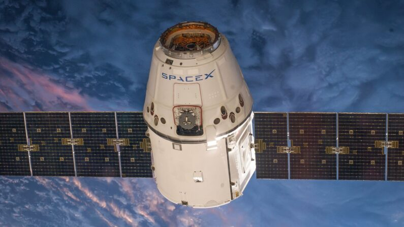 (SpaceX-Imagery / Pixabay)