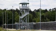 Cámara de Carolina del Sur vota para añadir el fusilamiento a los métodos de ejecución