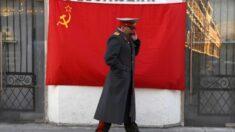 ¿Están los estadounidenses siendo sovietizados?