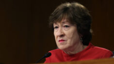 """Senadora Collins: proyecto de infraestructuras """"bipartidista"""" cuenta con apoyo de 10 republicanos"""