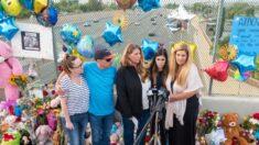 Ofrecen $ 200 mil para dar con presunto autor de tiroteo donde murió un niño de 6 años en California