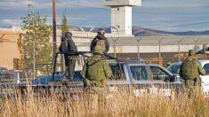 Matan a 9 personas, entre ellas dos policías, en estado mexicano de Zacatecas