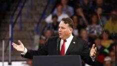 Los tres Rep. de Virgina Occ. tendrán que competir entre sí por solo dos escaños en la Cámara de EEUU