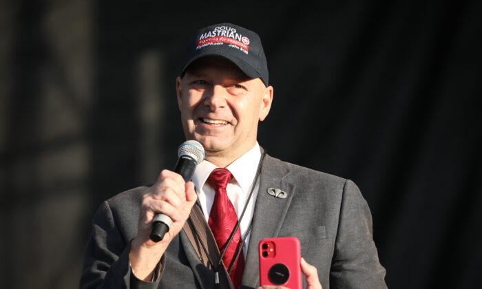 Pensilvania: Senador se dispone a emitir citaciones luego que condados rechazaron solicitudes de auditoría