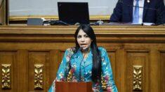 Régimen de Maduro niega entrada a misión de la Unión Interparlamentaria: Delsa Solórzano
