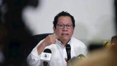Régimen de Daniel Ortega detiene al quinto candidato a la presidencia, el periodista Miguel Mora
