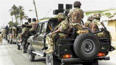 Al menos 88 muertos en un ataque armado en el noroeste de Nigeria