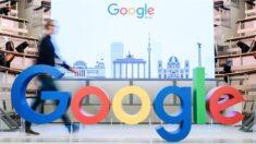 CE investiga si Google violó normas de competencia en servicios publicitarios