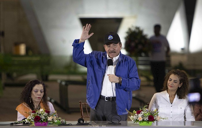"""México y Argentina llaman a sus embajadores por """"preocupantes acciones políticas-legales"""" en Nicaragua"""