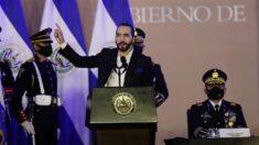 Expresidentes lamentan acercamiento de El Salvador a dictaduras del siglo XXI