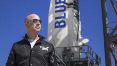 Un estudiante de 18 años será el cuarto acompañante de Bezos en el espacio