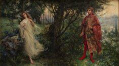 Dante Alighieri: Todo sobre el amor