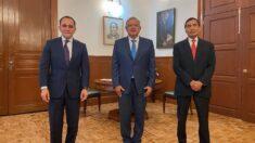 López Obrador postula a ministro de Hacienda a gobernador del Banco de México