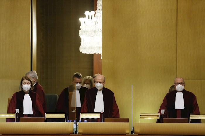 Tribunal de Justicia de la UE autoriza al régimen de Maduro impugnar sanciones