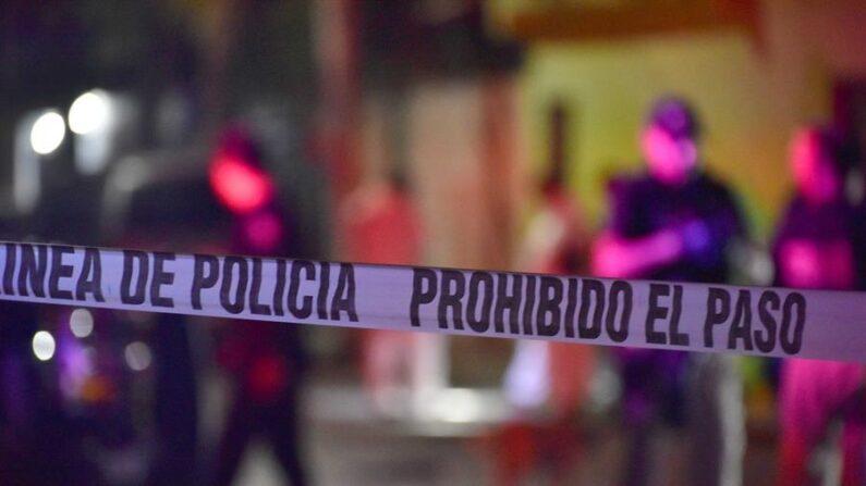 El alcalde del municipio mexicano de Zapotlán de Juárez (México), Manuel Aguilar García, fue asesinado anoche a balazos en su domicilio, informaron este viernes 11 de junio las autoridades locales. EFE/Archivo