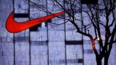 """""""Nike es una marca que es de China y para China"""", dice el CEO de la compañía"""