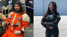 """Estudiante brasileña es la primera en su país en camino a ser astronauta: """"Mi inspiración es mi madre"""""""