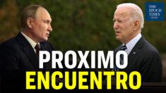 Al Descubierto: Biden y Putin se encontrarán luego de una fría relación | Nueva baja al oleoducto Keystone XL