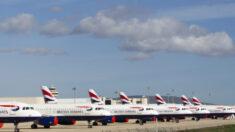 British Airways dice que muerte de 4 pilotos no están relacionadas