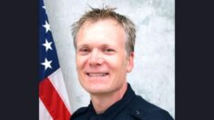 Hombre 'heroico' disparó contra el pistolero que mató a un oficial de policía en Colorado: Testigo
