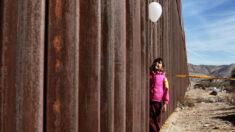 Patrulla de EE.UU. halla a niña guatemalteca de 5 años sola en canal fronterizo
