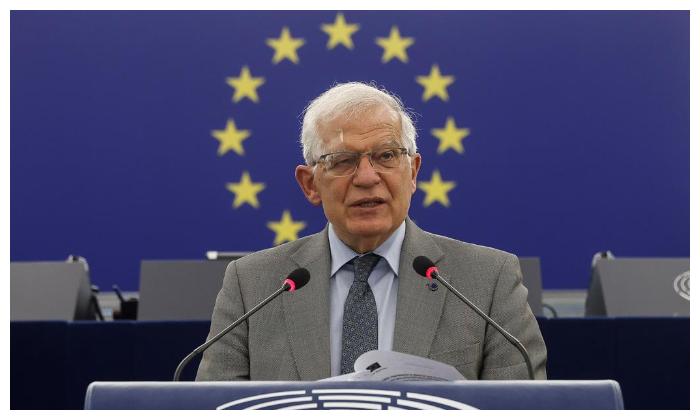 (EFE/EPA/Jean-Francois Badias / POOL)