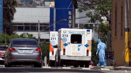 Honduras confirma primer caso de hongo negro en paciente recuperado de covid-19