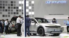 Hyundai para temporalmente operaciones de planta en EE.UU. por escasez de chips