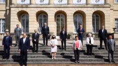 El G7 llega a un acuerdo histórico para reformar el sistema fiscal global
