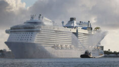 Royal Caribbean pospone crucero en EE.UU. por covid-19 en su tripulación